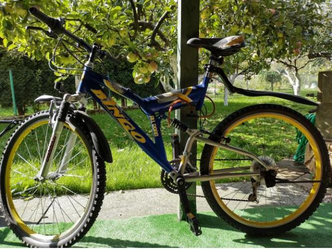 Grajewo ogłoszenia: Sprzedam rower