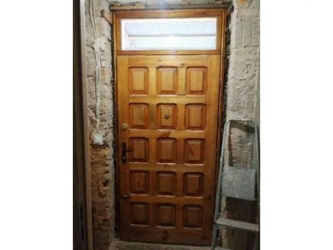 Grajewo ogłoszenia: Witam ogłoszenie grzecznościowe odsprzedam drzwi zewnętrzne wraz...