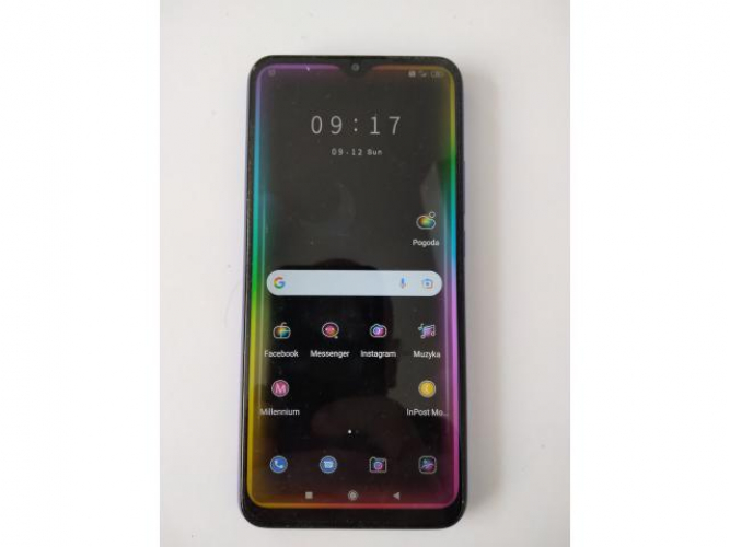 Grajewo ogłoszenia: Sprzedam nowy telefon widoczny na zdjęciu Xiaomi Redmi 9 dwa lata...
