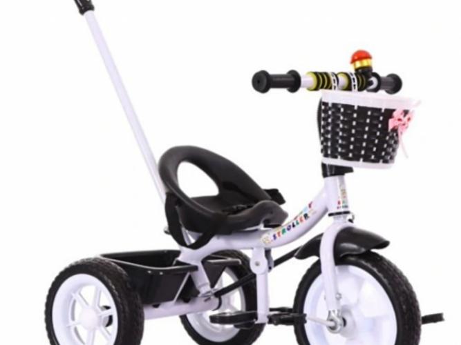 Grajewo ogłoszenia: Sprzedam rowerek trójkołowy.