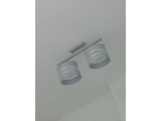 Grajewo ogłoszenia: Sprzedam lampy sufitowe pasujące do stylu nowoczesnego , jak i...