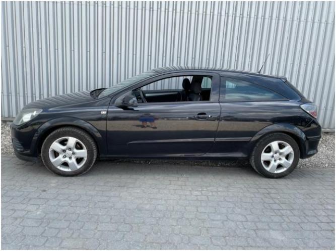 Grajewo ogłoszenia: Sprzedam Opel Astra H 1.3 CDI. 90 KM. 2005/2006r.Czysta Zadbana...