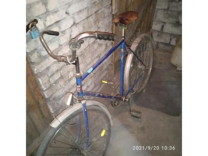 Grajewo ogłoszenia: Sprzedam rower jak na zdjęciu