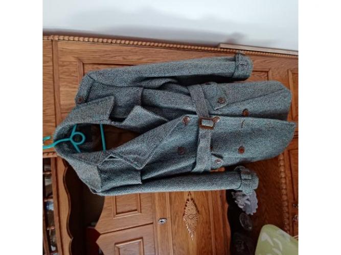 Grajewo ogłoszenia: Witam ,sprzedam płaszcz jesienny firmy Reserved, rozmiar40