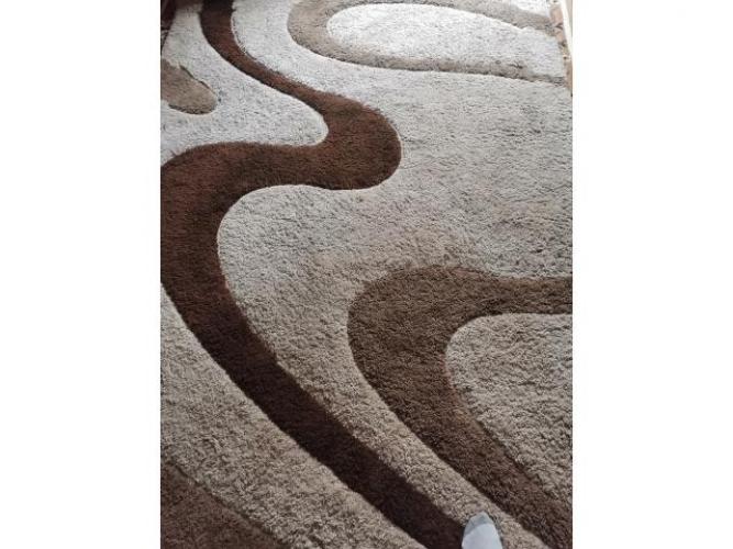 Grajewo ogłoszenia: Sprzedam Turecki dywan, wymiary 190x270, w kolorach beżowych.