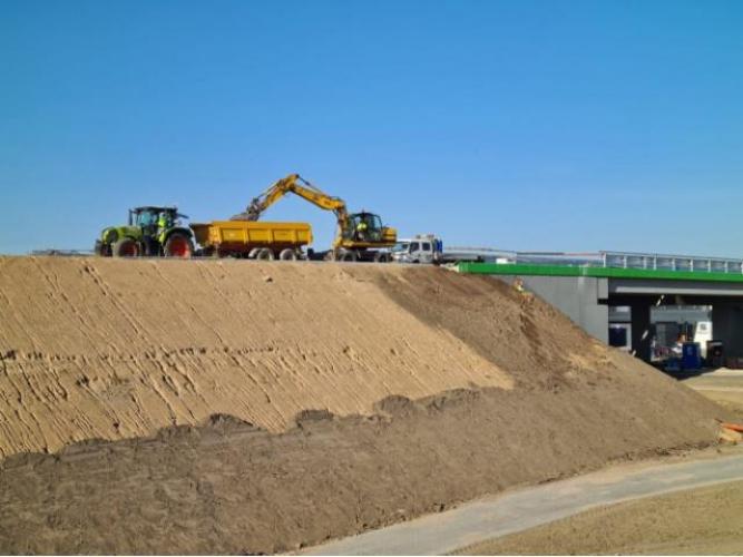 Grajewo ogłoszenia: Firma MAWI zatrudni traktorzystów. Praca przy realizacji zieleni...