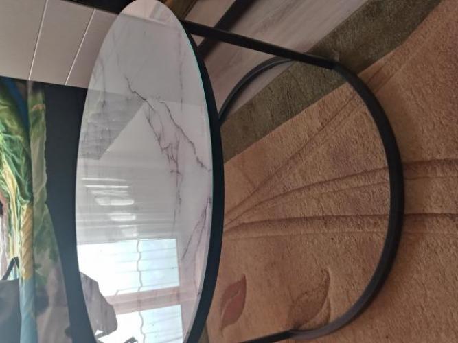 Grajewo ogłoszenia: Sprzedam stolik szklany w bardzo dobrym stanie jak nowy, cena do...