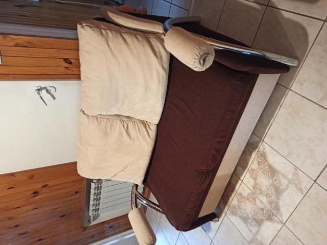 Grajewo ogłoszenia: Sprzedam rozkładane łóżko.