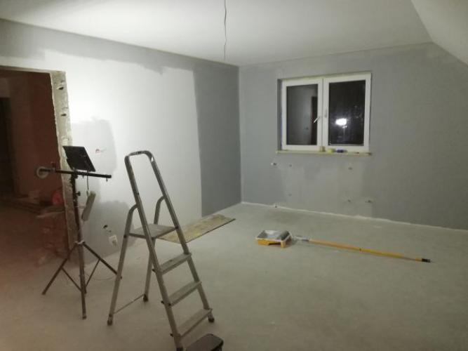 Grajewo ogłoszenia: Witamy, wykonamy prace remontowe/wykończeniowe  tj....