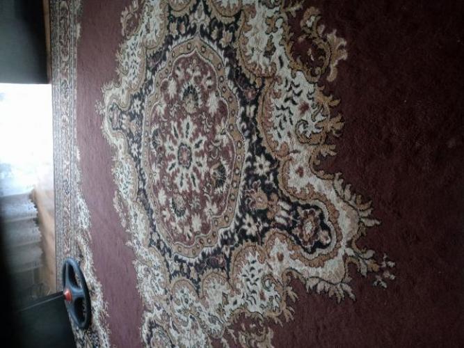 Grajewo ogłoszenia: Sprzedam duzy dywan 5x4 stan b.dobry, do małego czyszczenia....