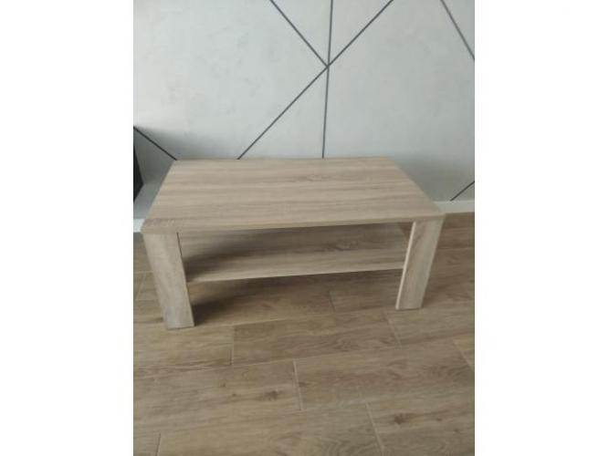 Grajewo ogłoszenia: Sprzedam stolik kawowy widoczny na zdjęciu o wymiarach 100x60 cm,...