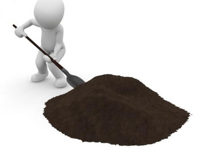 Grajewo ogłoszenia: Przyjmę ziemię z wykopu na wyrównanie działki. Dowolny rodzaj,...