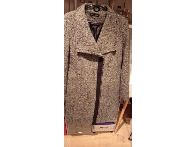 Grajewo ogłoszenia: Sprzedam płaszczyk xl stan bardzo dobry