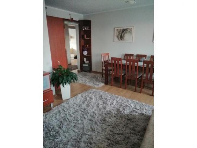 Grajewo ogłoszenia: Ładne, przestronne mieszkanie na Os. Centrum o pow. 61 m,  4...