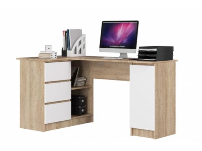 Grajewo ogłoszenia: Sprzedam nowe biurko narożne lewe. Do samodzielnego złożenia