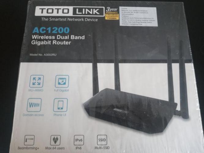 Grajewo ogłoszenia: Sprzedam używany router w bardzo dobrym stanie. Kupiony na wiosnę...