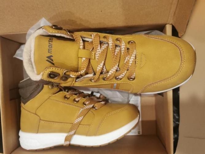 Grajewo ogłoszenia: Sprzedam nowe buty dziecięce rozmiar 36 wkładka 23, 6 cm, nowe z...