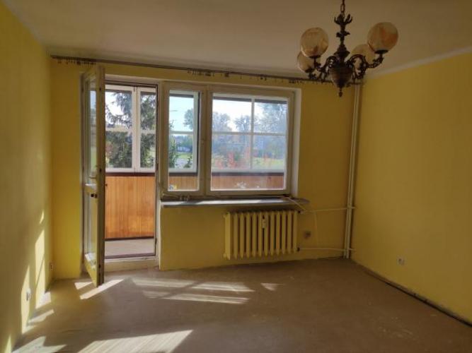 Grajewo ogłoszenia: Mieszkanie - dwa pokoje, kuchnia, łazienka, na osiedlu Południe...