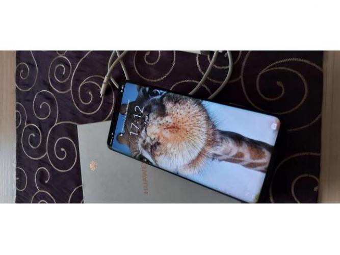 Grajewo ogłoszenia: Huawei p30 Pro  128GB  RAM 6GB kolor Black.Telefon w stanie...