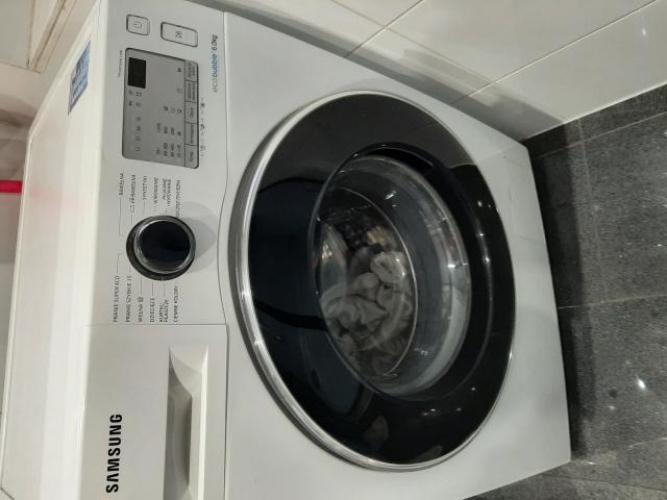 Grajewo ogłoszenia: Sprzedam pralkę Samsung 6kg.