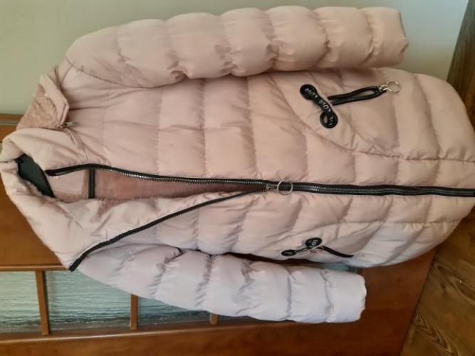 Grajewo ogłoszenia: Sprzedam kurtkę dla dziewczynki na 12 lat.