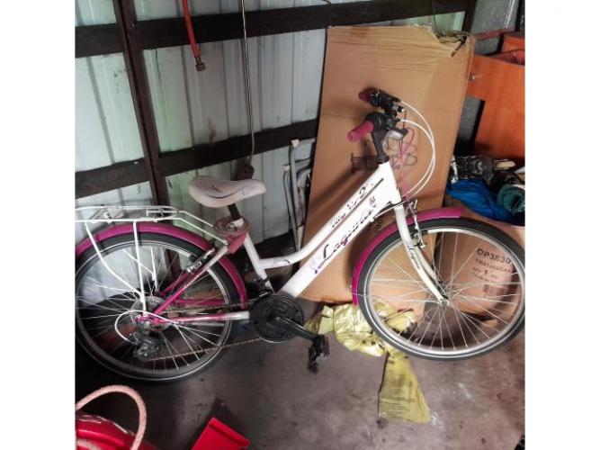 Grajewo ogłoszenia: Witam sprzedam rower stan bd