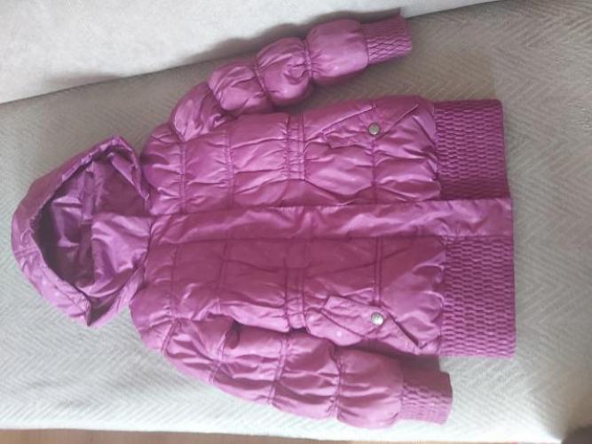 Grajewo ogłoszenia: sprzedam kurtkę firmy reserved Kids,rozmiar 122,wiek 6-7 lat stan...