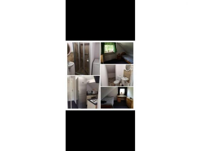 Grajewo ogłoszenia: Wynajmę pokój, umeblowany. Aneks kuchenny, lazienka, WC, wspólne...