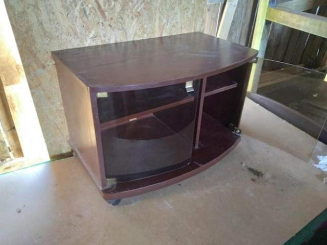 Grajewo ogłoszenia: Sprzedam szafke pod telewizor