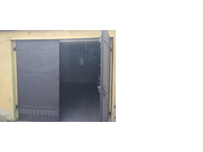 Grajewo ogłoszenia: Zamienię  garaż murowany z kanałem i energią elektryczną....