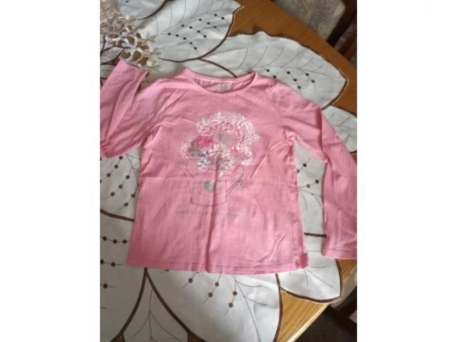 Grajewo ogłoszenia: Sprzedam zestaw ubran' mega paka dla dziewczynki rozmiar 110?116....