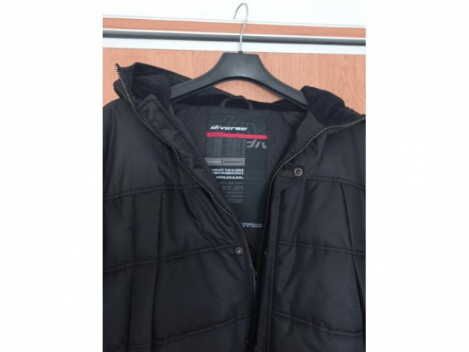 Grajewo ogłoszenia: Sprzedam kurtkę męską marki Diverse rozmiar M,stan bardzo dobry,...