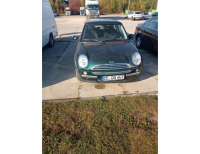 Grajewo ogłoszenia: Sprzedam Mini Coopera One 1.4 D silnik toyoty z 2005r sprowadzony,...