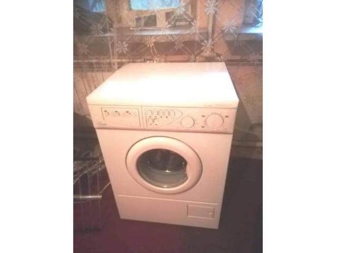 Grajewo ogłoszenia: Sprzedam pralkę w stanie bardzo dobrym.