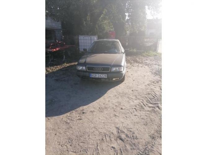 Grajewo ogłoszenia: Sprzedam Audi 80 b4 z 1994 roku.Auto...