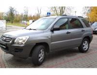 Grajewo ogłoszenia: Na sprzedaż samochod Kia Sportage silnik 2.0 benzyna+LPG (do...