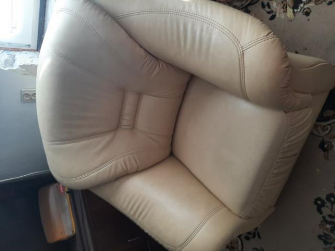 Grajewo ogłoszenia: Sprzedam fotel