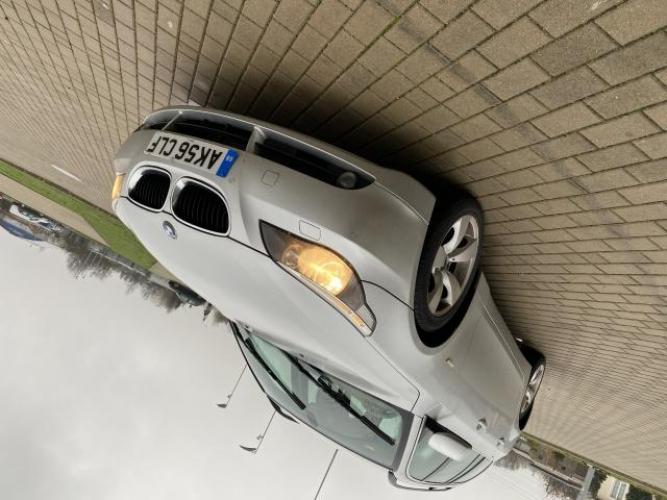 Grajewo ogłoszenia: Witam , mam na sprzedaż BMW 520d 163km (330tyś przebiegu) 2006r...