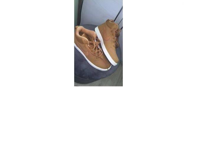 Grajewo ogłoszenia: buty nike jesień/zima (nieużywane)