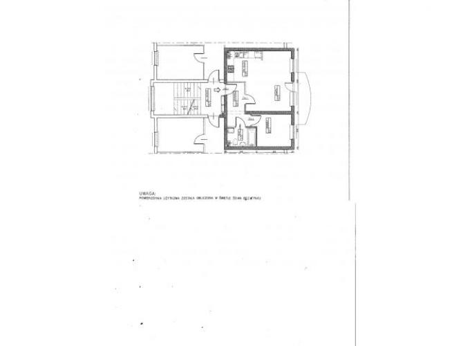 Grajewo ogłoszenia: Sprzedam mieszkanie 42m2/ salon z aneksem kuchennym; sypialnia,...