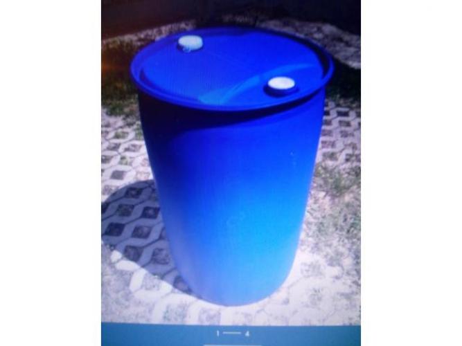 Grajewo ogłoszenia: Sprzedam beczki plastikowe do zbierania deszczówki robienia...