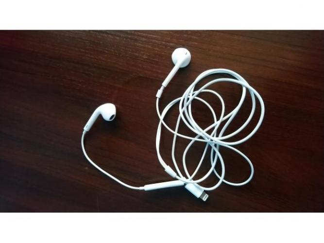 Grajewo ogłoszenia: Sprzedam nowe sluchawki Apple earpoids b dobrej jakości polecam na...
