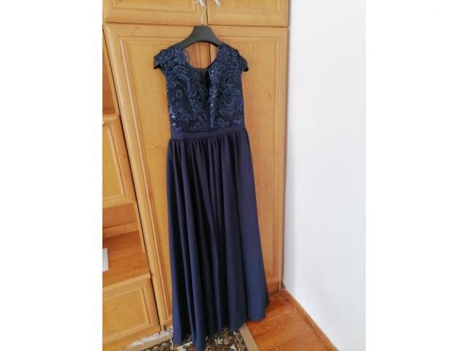 Grajewo ogłoszenia: Sprzedam sukienkę widoczna na zdjęciu. Stan idealny, założona...