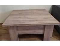 Grajewo ogłoszenia: Sprzedam Ławę z funkcją stołu, praktycznie nowe. Informacje...