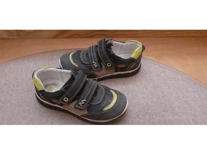 Grajewo ogłoszenia: Sprzedam buty jesienne lasocki kids 1 sezon używane od nowego rozm...