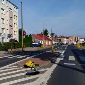 Zdjęcie dnia: Coś znaki drogowe na...